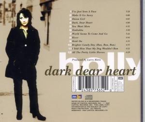Dark Dear Heart