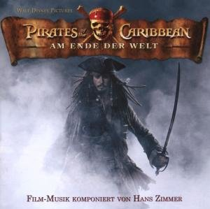 Fluch Der Karibik 3 (Pirates Of The Caribbean 3)