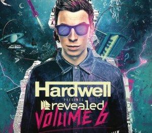 Hardwell Presents Revealed Vol.6