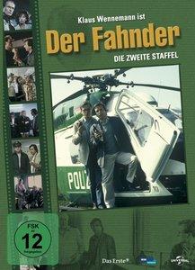 Fahnder-2.Staffel,der