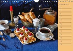 Feine Kaffeevariationen