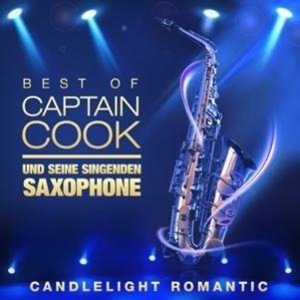 Best Of-Candle Light Romantic