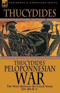 Thucydides' Peloponnesian War