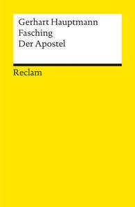 Fasching. Der Apostel