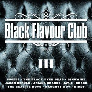 Black Flavour Club 3