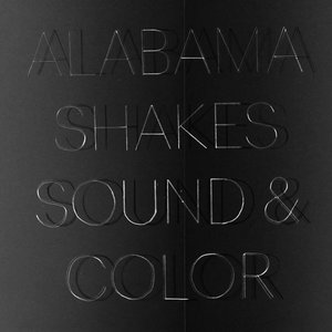 Sound & Color (Clear Vinyl,Indie Edition)
