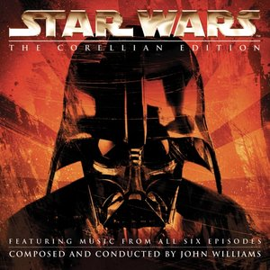 Star Wars Best of/The Corellian Edition/OST