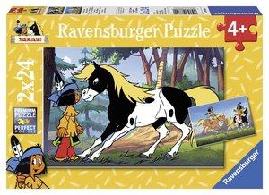 Ravensburger 088690 - Yakari und kleiner Donner