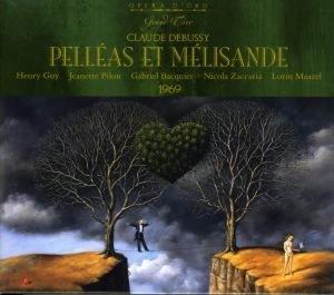 Pelleas Et Melisande (Roma 1969)