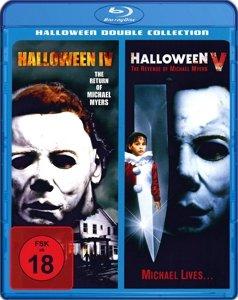 Halloween IV Und V