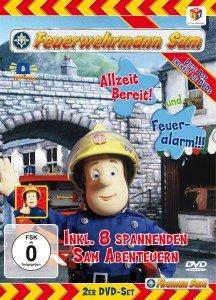 Feuerwehrmann Sam - Box 02