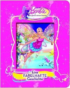 Barbie Die geheime Welt der Glitzerfeen