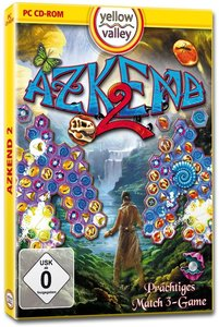 Yellow Valley: Azkend 2 (Match 3-Game)