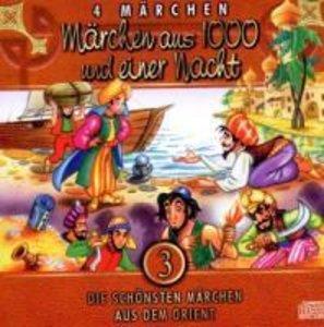 Märchen aus 1000 und einer Nacht