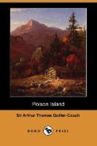 Poison Island (Dodo Press)
