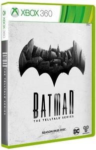 Batman: The Telltale Series (Season Pass Disc)