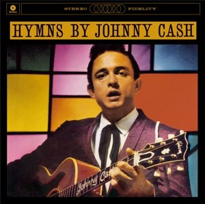 Hymns By Johnny Cash+2 Bonus