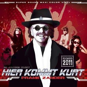 "Hier Kommt Kurt (Reloaded 2011) (12"" Vinyl)"