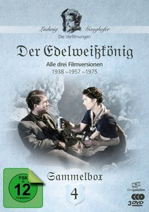 Der Edelweisskönig (1938,195