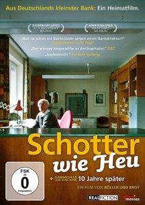 Schotter wie Heu (Neuedition 2013)