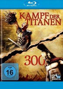 300 & Kampf der Titanen
