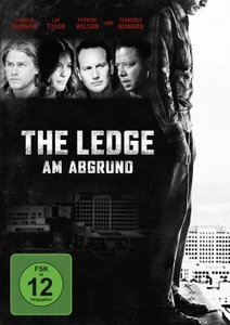 The Ledge-Am Abgrund
