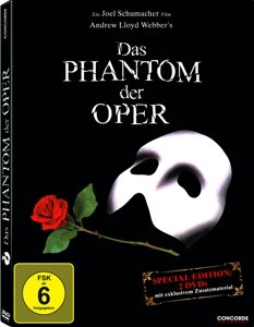 Das Phantom der Oper - Special Edition