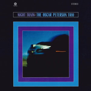 Night Train (Ltd.Edition 180gr Vinyl)