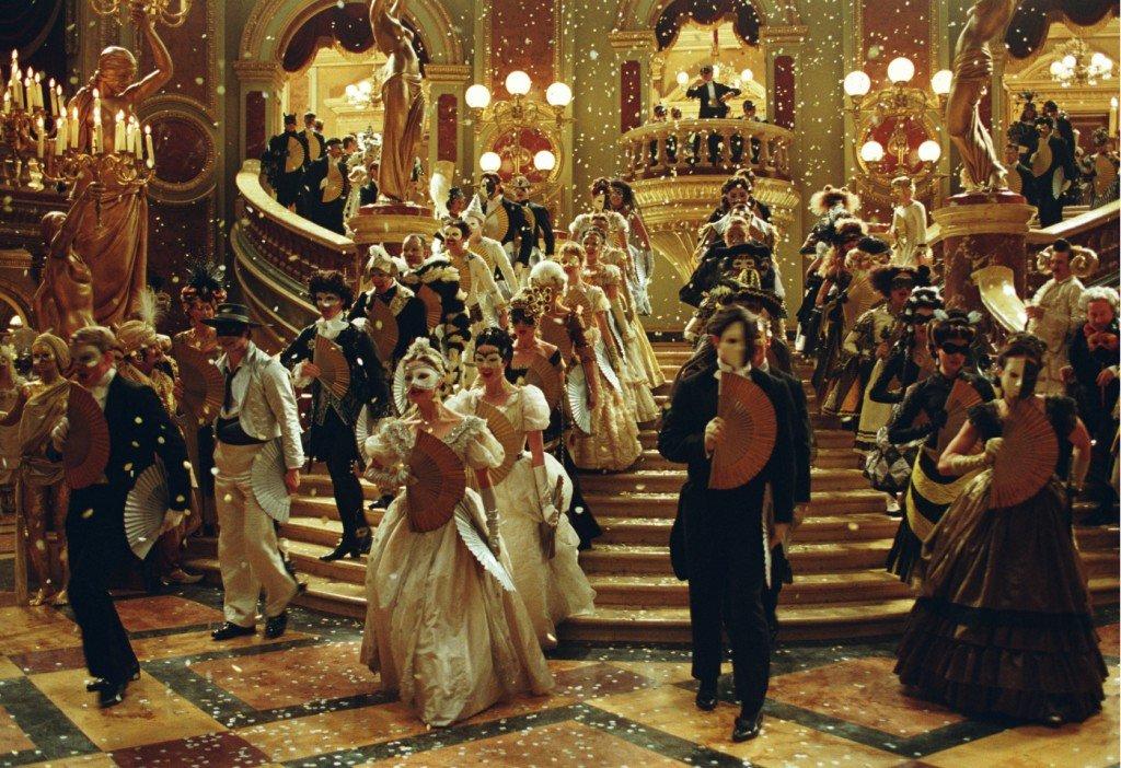 Das Phantom der Oper - Special Edition - zum Schließen ins Bild klicken