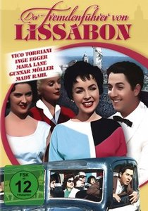 Der Fremdenführer von Lissabon