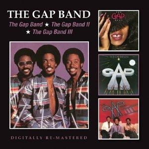Gap Band/Gap Band 2/Gap Band 3