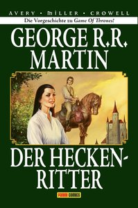 Der Heckenritter 01 - Collectors Edition