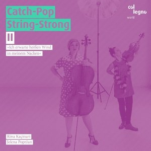 Catch Pop String-Strong II