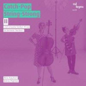 Catch Pop String-Strong II