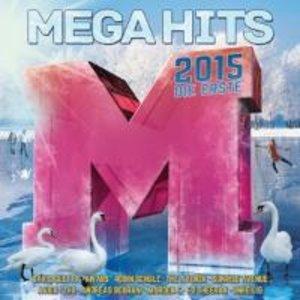 Megahits 2015-Die Erste