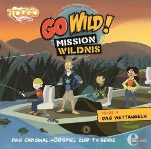 (4)Original Hörspiel z.TV-Serie-Das Wettangeln