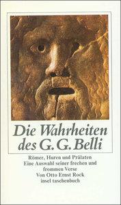 Die Wahrheiten des G. G. Belli