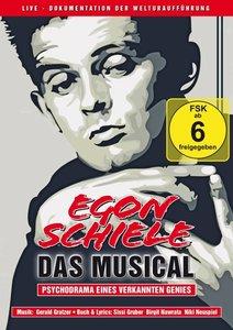Egon Schiele-das Musical