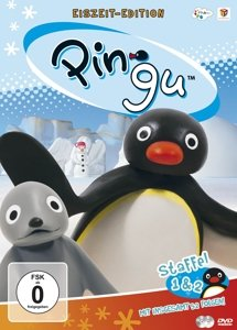 Pingu Staffel 1 & 2