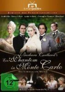 Ein Phantom in Monte Carlo - Das Schicksals von Mistral