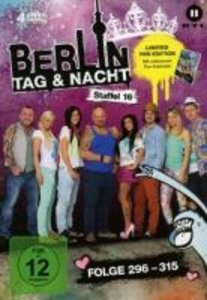 Staffel 16,Folge 296-315 (Limited Edition)