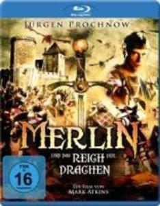 Merlin und das Reich der Drachen