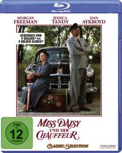 Miss Daisy und ihr Chauffeur (Blu-ray)