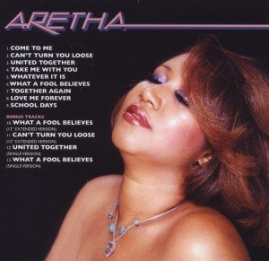 Aretha (Remastered+Expanded Deluxe Ed.)