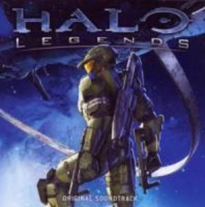 Halo Legends (Ost)