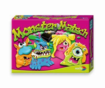 Zoch 606013691 - Monster Matsch - zum Schließen ins Bild klicken
