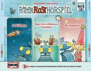 04/Ritter Box (Folgen 10,11 und 12)