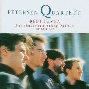 Streichquartette op.18,3/127