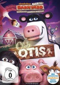 Der tierisch verrückte Bauernhof - Club Otis