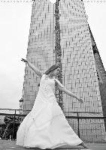 Mainhattan Ballerinas - Elegance (Posterbuch DIN A3 hoch)